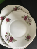 Duchess china serving bowl